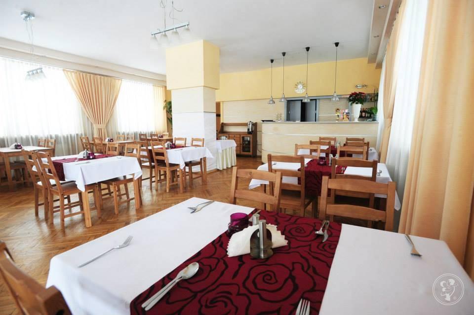 """Hotel """"Włókniarz"""" **, Pabianice - zdjęcie 1"""