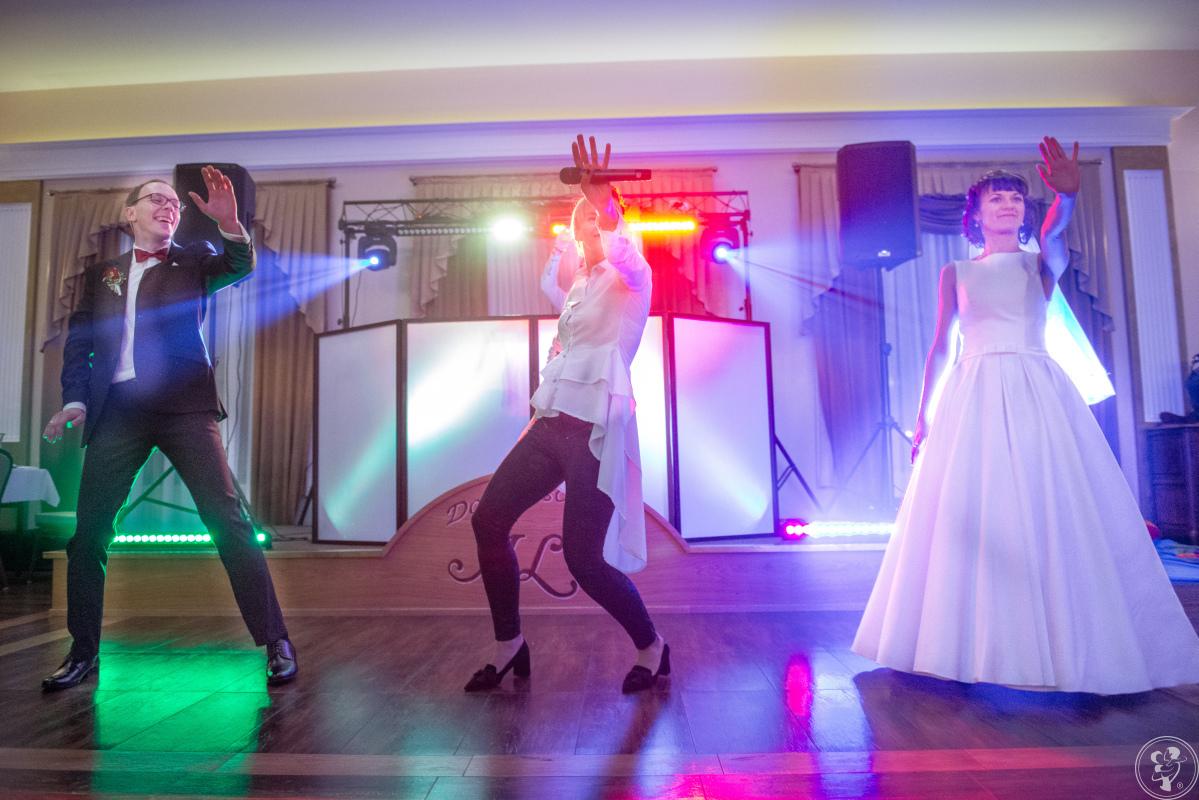 Pani Wodzirej + DJ - kreatywne prowadzenie wesel i świetna zabawa !, Białystok - zdjęcie 1