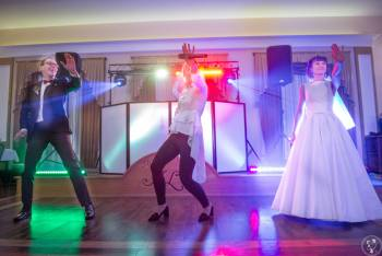 Pani Wodzirej + DJ - kreatywne prowadzenie wesel i świetna zabawa !, DJ na wesele Siemiatycze
