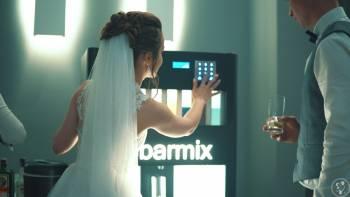 BARMIX - Automatyczny Barman. Zaskocz swoich gości na weselu!, Barman na wesele Jastrzębie-Zdrój