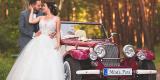 Auto Retro dla wyjątkowej Pary Młodej, Darłowo - zdjęcie 3