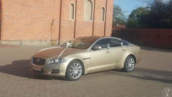 Jaguar xj 351 supersport, Samochód, auto do ślubu, limuzyna Braniewo