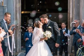 True Love Wedding | Kamerzysta, video, reportaż ślubny, dron, Kamerzysta na wesele Kuźnia Raciborska