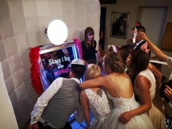 Event Makers Fotobudka Fotolustro Selfie Mirror, Fotobudka, videobudka na wesele Węgorzewo