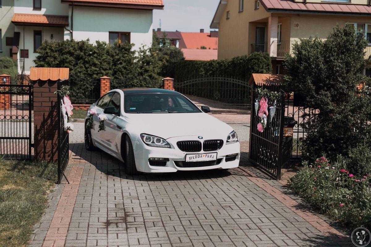 BMW 650I grancoupe, Wieliczka - zdjęcie 1