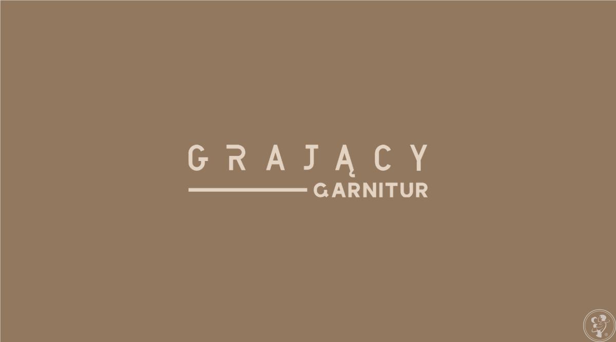 GrajacyGarnitur - Karol Gronek Dj - Aktor, Wokalista, Student AT, Rumia - zdjęcie 1