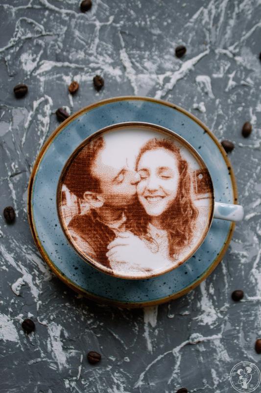 Drukarka do kawy, Kraków - zdjęcie 1