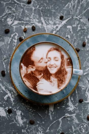 Drukarka do kawy, Unikatowe atrakcje Olkusz