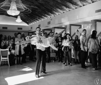 Pokaz tańca towarzyskiego, Pokaz tańca na weselu Bielsko-Biała