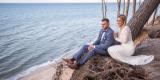 Wideofilmowanie Ślubu  + Teledysk nad Morzem + Dron + Podziękowania, Poznań - zdjęcie 2