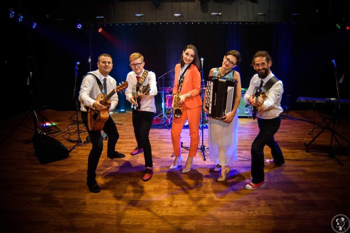 Zespół weselny ALTERNATYWY 4 - Muzyka 100% na żywo, Kalisz - zdjęcie 1