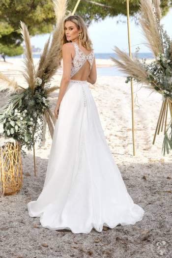 Suknie Collinter, Salon sukien ślubnych Marki