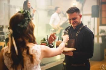 Cocktail Factory .: Bar mobilny na imprezy okolicznościowe:., Barman na wesele Narol