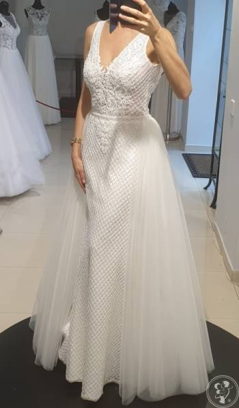 Atelier Ślubne Glamour, Salon sukien ślubnych Imielin