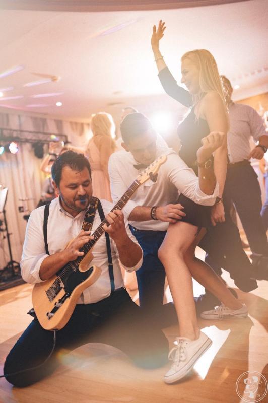 Zespół Coverowy Ale Band 100% Live Music, Murowana Goślina - zdjęcie 1