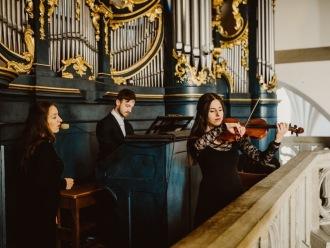 Suerte - muzyka na ślubie na najwyższym poziomie, Oprawa muzyczna ślubu Jędrzejów