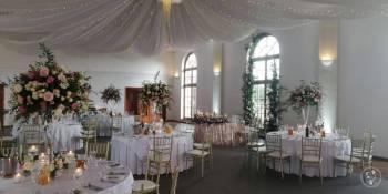 Pałac w Rymaniu, Sale weselne Gryfice