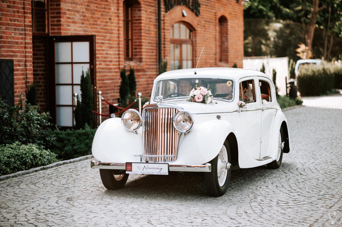 UnikCars - Kolekcja aut z duszą na Twój Ślub, Jelcz-Laskowice - zdjęcie 1