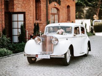 UnikCars - Kolekcja aut z duszą na Twój Ślub, Samochód, auto do ślubu, limuzyna Kamienna Góra