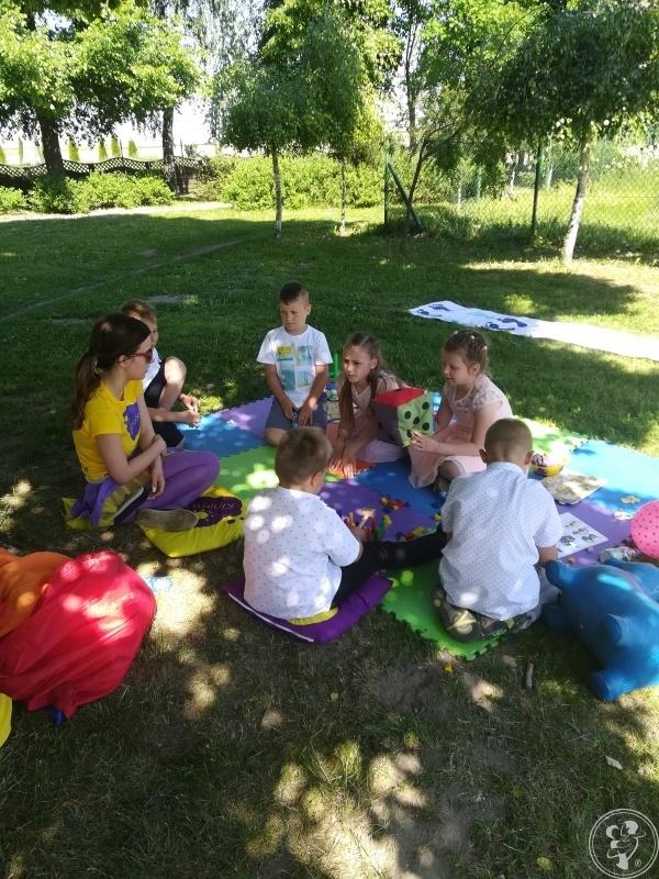 Kinimodo- animacje dla dzieci na wesele, Poznań - zdjęcie 1
