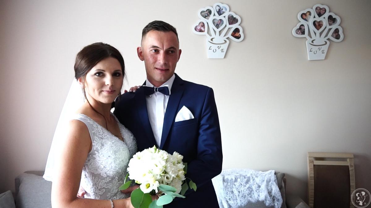 Ciekawe filmy weselne, Mińsk Mazowiecki - zdjęcie 1