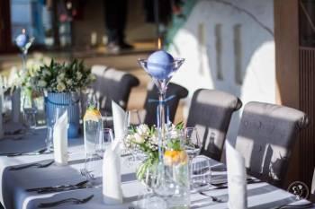 MANZONI Ristorante Italiano, Sale weselne Krzepice