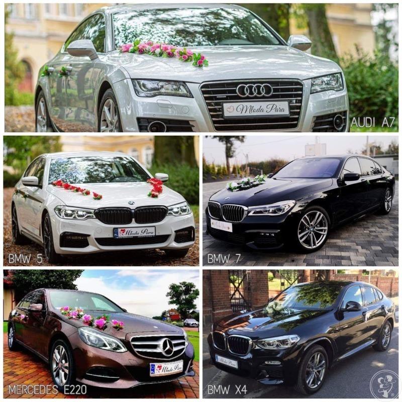 AUDI  - MERCEDES - BMW  - POLECAM !, Brodnica - zdjęcie 1