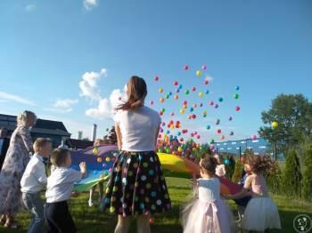 Animator na każdą okazję - wesela, chrzciny, urodziny, Animatorzy dla dzieci Jasło