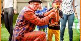 Animatorzy dla dzieci, Profesjonalni klauni, Rybnik - zdjęcie 3