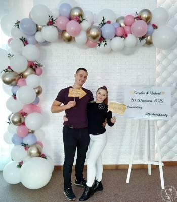 Love Balonowe - Dekoracje Balonowe i Atrakcje weselne, Balony, bańki mydlane Sulmierzyce