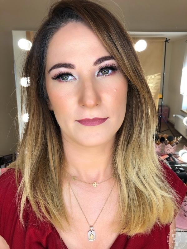 Patrycja Hachuła Make Up- profesjonalny makijaż/ dojazd do klienta, Imielin - zdjęcie 1
