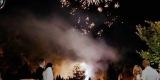 Ciężki dym , napisy led , fajerwerki podtalerze , inicjały !, Łomża - zdjęcie 2