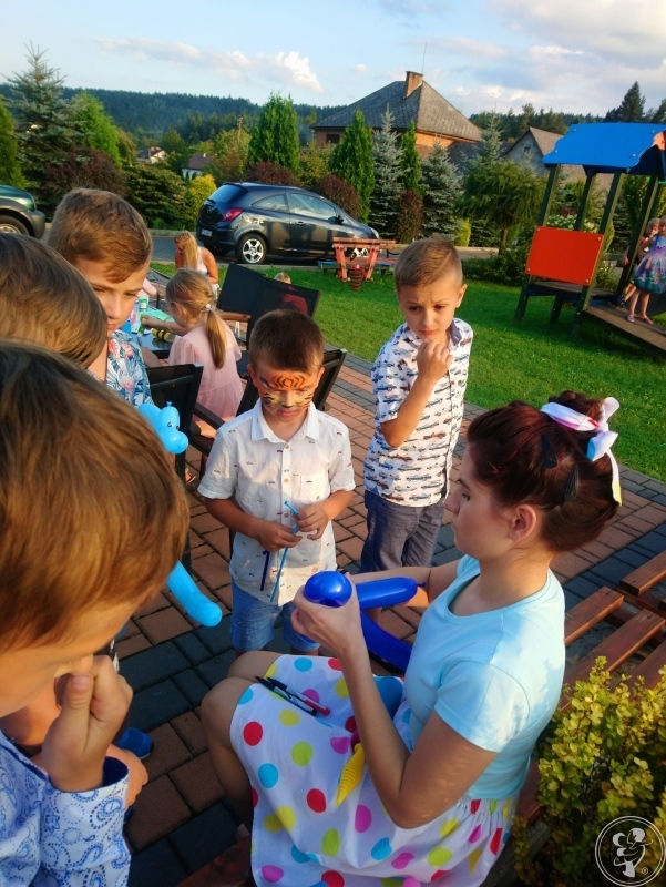 Animacje dla dzieci, animator, Sucha Beskidzka - zdjęcie 1