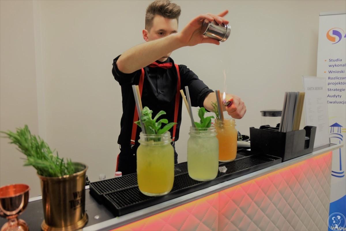 Drink Bar / Barmani na Wesele / Usługi Barmańskie / BierzEvent, Gdańsk - zdjęcie 1