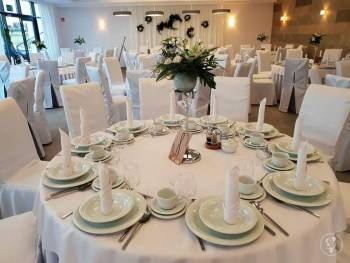 Restauracja Tarasowa, Sale weselne Rybnik