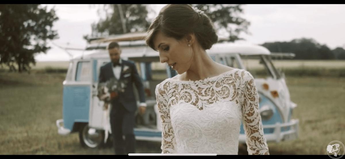 TheGreatness - Eleganckie filmy ślubne, Świdnica - zdjęcie 1