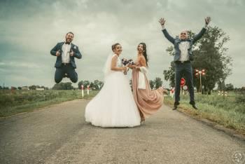 FILMOWANIE I FOTOGRAFIA KAMADEO, Kamerzysta na wesele Bisztynek