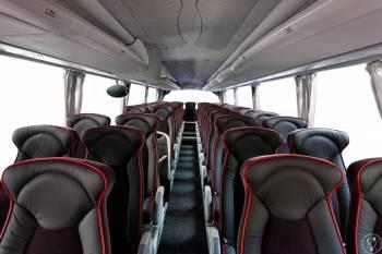 WYNAJEM LUKSUSOWYCH AUTOKARÓW I BUSÓW LOPEZ TOUR, Wynajem busów Żabno