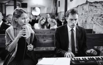 Zespół na ślub - profesjonalnie. Stwórz niepowtarzalny klimat ślubu!, Oprawa muzyczna ślubu Szczawno-Zdrój