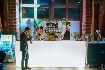 BARMAN NA WESELE - ODMIEN SWOJE WESELE, Barman na wesele Ostrów Wielkopolski