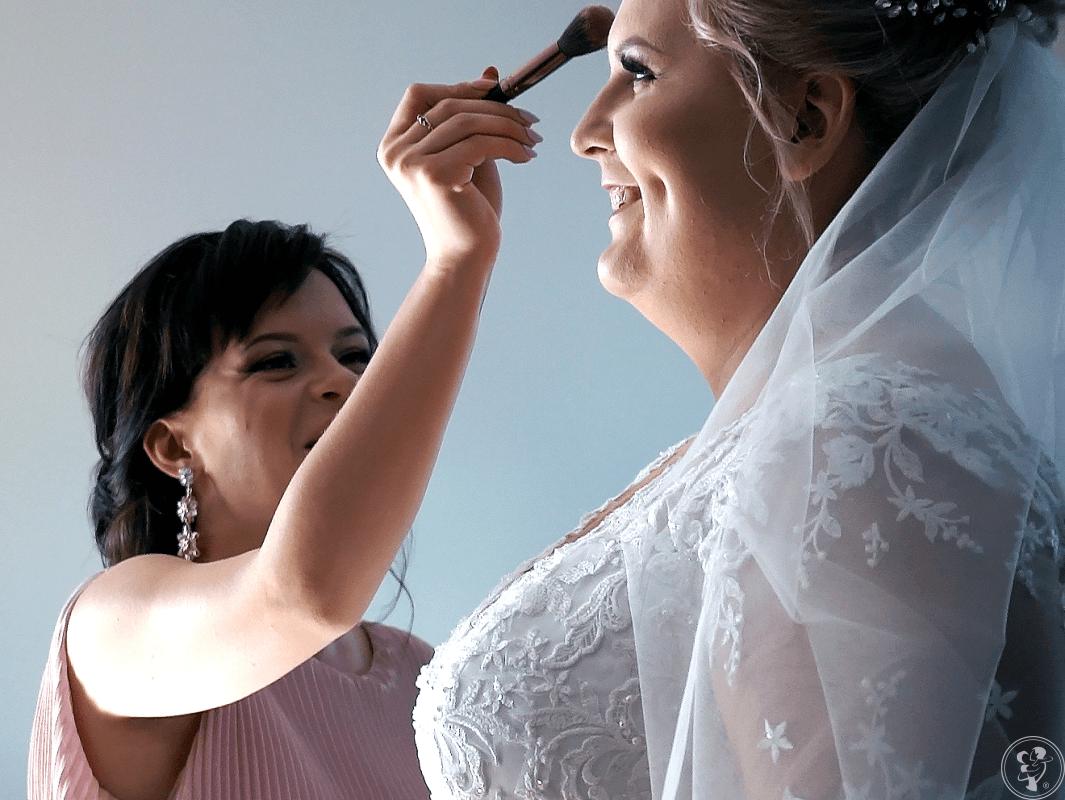 💎 Wspaniały Film Ślubny 💎 Weselne Filmowce, Rybnik - zdjęcie 1