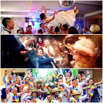 🏆 OleLe Crew  Napisz  h i s t o r i ę  Twojej imprezy wspólnie z nami, DJ na wesele Rybnik