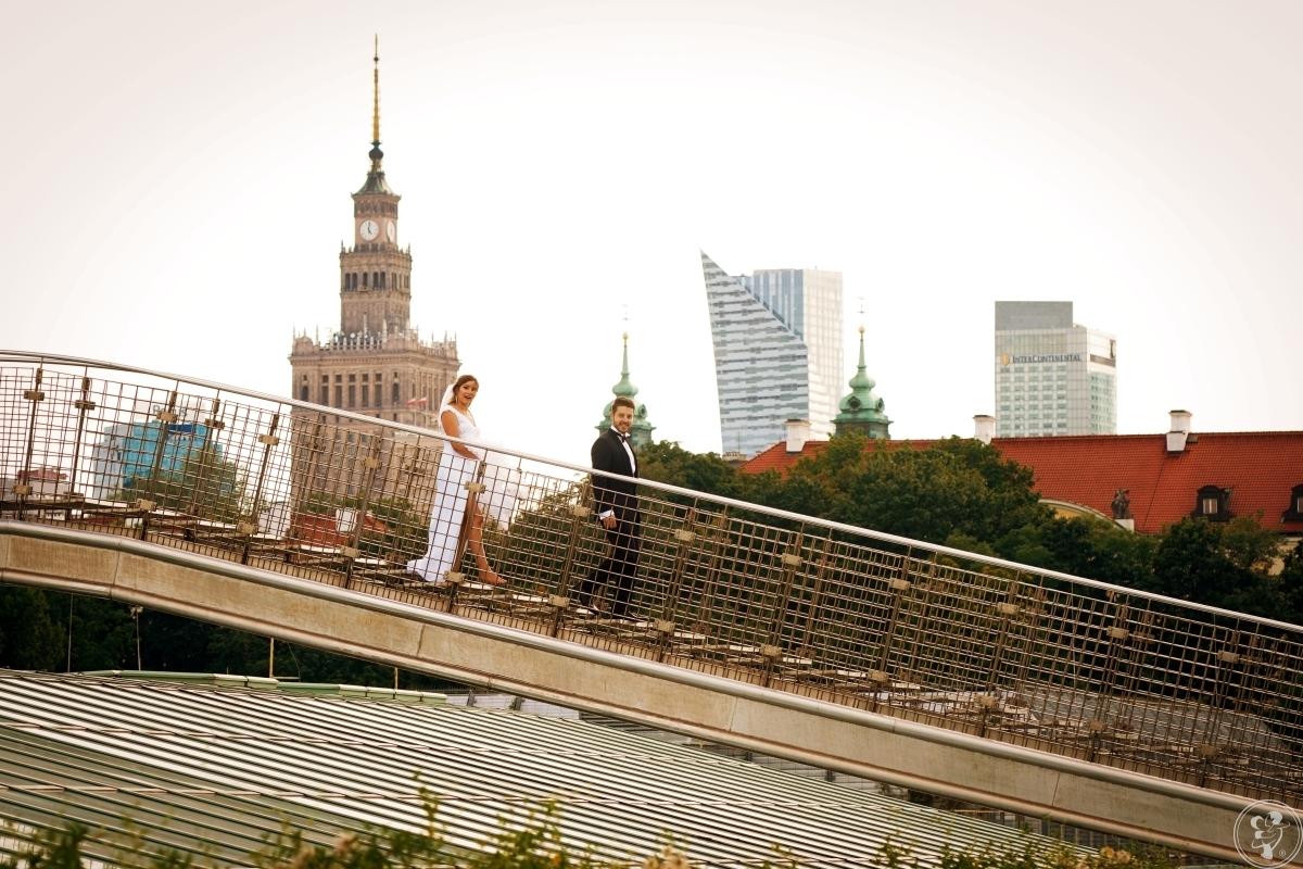 Videowawa. Witamy! Foto + film aparatami DSLR = 4500zł, Warszawa - zdjęcie 1