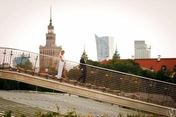 Videowawa. Witamy! Foto + film aparatami DSLR = 4500zł, Kamerzysta na wesele Góra Kalwaria