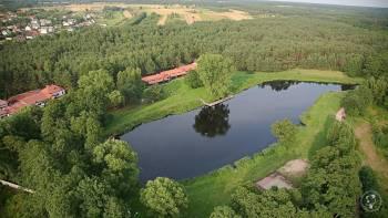 Hotel Pod Sosnami, Sale weselne Raciąż