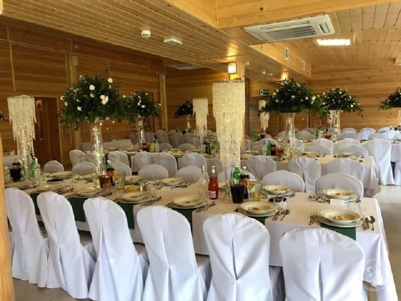 Daglezjowy Dwór - Sala weselna Restauracja , Osiek Nad Wisłą - zdjęcie 1