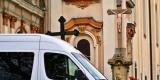Przewóz gości weselnych busem Mercedes Sprinter - 20 miejsc, Bielsko-Biała - zdjęcie 2