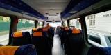 Przewóz gości weselnych busem Mercedes Sprinter - 20 miejsc, Bielsko-Biała - zdjęcie 3