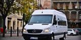 Przewóz gości weselnych busem Mercedes Sprinter - 20 miejsc, Bielsko-Biała - zdjęcie 4