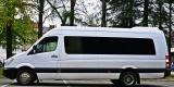 Przewóz gości weselnych busem Mercedes Sprinter - 20 miejsc, Bielsko-Biała - zdjęcie 5